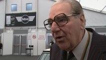 MINI 60 years - Interview John Cooper