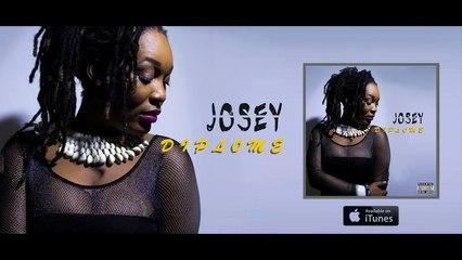 Josey - Diplome (Video Lyrics)
