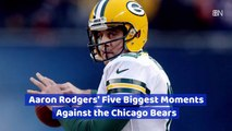 The Best Of Aaron Rodgers