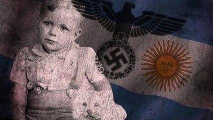 NAZIŚCI w Argentynie i ich potomkowie
