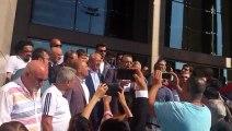 Sezgin Tanrıkulu'ndan Kaftancıoğlu davasının ardından ilk açıklama: Bu ceza İstanbul seçmenin cezalandırılmasıdır!