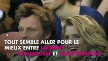Laurent Delahousse en couple avec Alice Taglioni : Comment se sont-ils rencontrés ?
