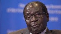 Zimbabwe's Mugabe Dead At 95