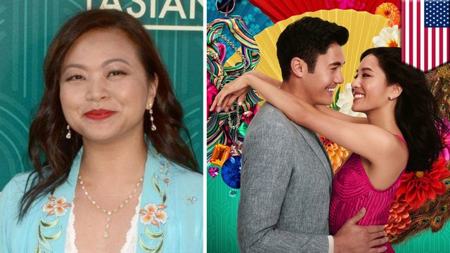 Crazy Rich Asians co-writer quits sequel over pay disparity