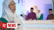 "Govt launches ""be-Halal"" initiative to drive halal industry"