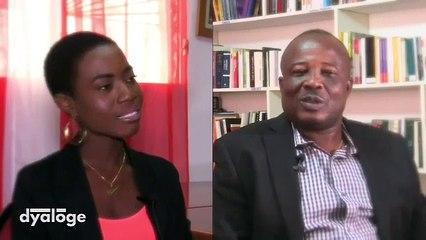 Dyaloge ak Simon Dieuseul Desras Ancien Senateur et Ancien ministre de l'environnement