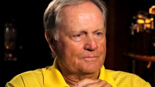 Walker Cup: Golf's Greats Recall First-Tee Nerves