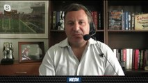Mike Lombardi On Antonio Brown's Destruction With The Raiders