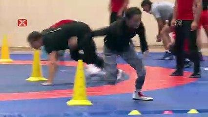 Bediha Gün'ün hedefi dünya şampiyonluğu
