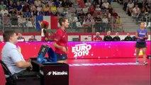 Euro 2019 - Table 1
