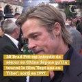5 choses à savoir sur : Brad Pitt