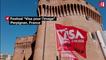 """""""Visa pour l'image"""": pour sa 31e édition, le festival prend une fois encore la température du monde"""