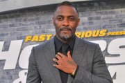 Happy Birthday, Idris Elba!