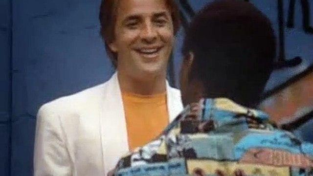 Miami Vice Season 1 Episode 10 Give a Little, Take a Little