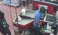 Palermo - Rapine in strada e nei supermercati: 4 arresti (06.09.19)