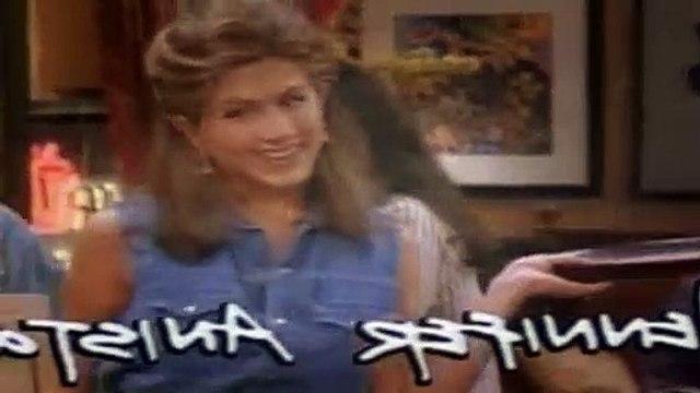 Friends Season 1 Episode 13 The Boobies