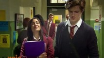 House Of Anubis Season 2 Episode 33,34 - House Of Dead Ends & House Of Webs