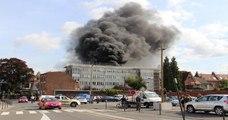 Explosions dans un collège de Béthune : quelque 800 élèves évacués