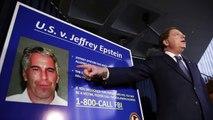 Lady Diana : sa sulfureuse relation secrète avec Jeffrey Epstein dévoilée