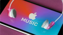 Apple Music Can Now Stream On Browsers