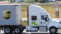 UPS Launching New Hybrid Fleet In U.K.