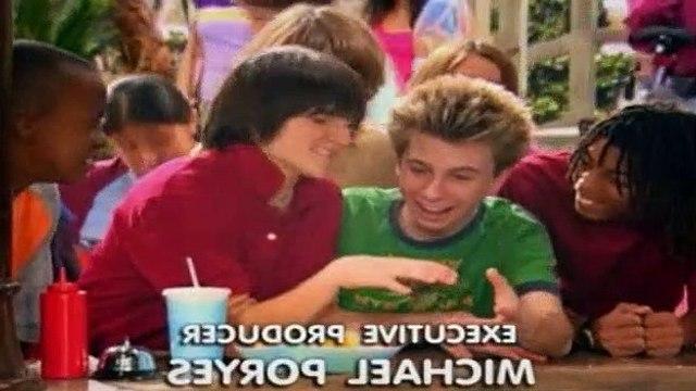 Hannah Montana Season 1 Episode 2 - Miley Get Your Gum
