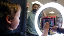 YouTube kids: how unboxing, gaming and toy reviews took over - video