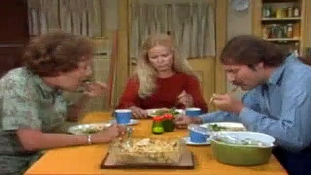 All In The Family Season 6 Episode 7 Mike Faces Life