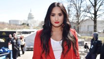 Demi Lovato faces her 'biggest fear' by sharing unedited bikini snap