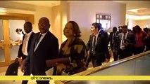 Climat des affaires en RDC : les entrepreneurs, priorité de Félix Tshisekedi