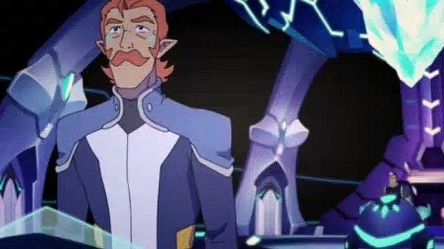 VOLTRON Legendary Defender Season 5 Episode 3 - Postmortem
