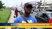 Ultimatum du syndicat des étudiants nigérians, après les attaques xénophobes en Afrique du Sud [The Morning Call]