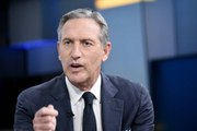 Howard Schultz Drops Out of Presidential Race