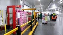 Mulhouse : embauche de 50 CDI à l'entrepôt U Logistique