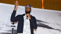 LeBron James Supports California Bill That Would Allow College Athletes to Get Paid From Endorsements