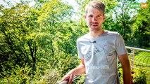 L'Avenir - Interview de Maxime Monfort