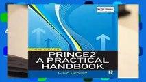 Full E-book  PRINCE2: A Practical Handbook  For Free