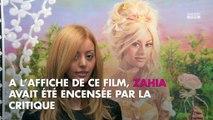 Zahia actrice : encensé par la critique, son premier film fait un flop en salles