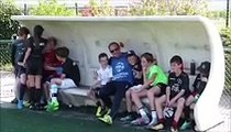 Stages FC Epagny