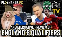 Fan TV | The Magpie Channel's alternative guide to England's Euro 2020 qualifiers