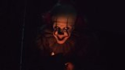 'It: Chapter Two' Earns $10.5M in Thursday Night Previews   THR News