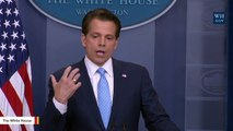 Scaramucci Says He Doesn't Think Trump Will The Republican Nominee In 2020