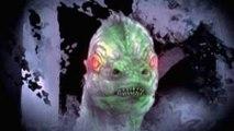 LOST TAPES: Lizard Man