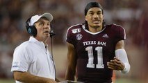 What Are the Chances Texas A&M Knocks off No. 1 Clemson?