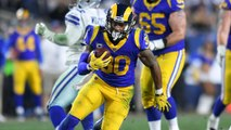 Eric Dickerson on Todd Gurley's Health: He 'Will Be All Right' This Season