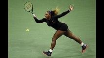 Serena Williams tiene una cita con la historia en el Abierto de Estados Unidos de tenis