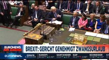 Euronews am Abend   Die Nachrichten vom 6. September 2019