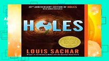 About For Books  Holes  Best Sellers Rank : #4