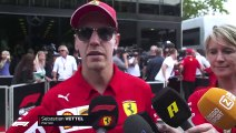 F1 Paddock Pass: Pre-Race at the 2019 Italian Grand Prix
