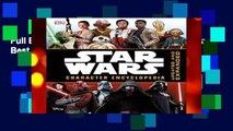 Full E-book  Star Wars Character Encyclopedia  Best Sellers Rank : #3